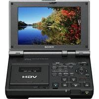 Sony GVHD700/1 HDV Portable Video Recorder by Sony. Save 20 Off!. $1126.02. From the Manufacturer                Edit, review and record your video footage with this innovative, compact and portable device. The HDV Portable Video Recorder boasts x.v.Color technology, capable of reproducing nearly twice the viewable colors as before. Your images will appear sharp and detailed from multiple angles while you edit with assignable buttons for the most commonly used functions. Crystal clear...