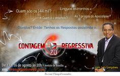 Contagem Regressiva 2.0