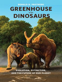 Greenhouse of the Dinosaurs (eBook)
