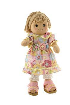 bambole di pezza my doll - Cerca con Google