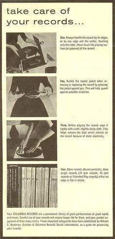 piltdownlad:  Take care of your records!