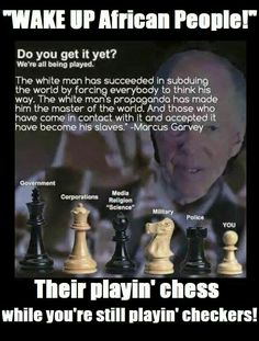 The pawns are sacrificed 1st