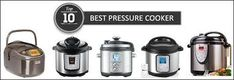 Nowadays most of the women to much use pressure cooker to easy their life. Use safely, Best electric pressure cooker safe your time and life. 10 Quart Pressure Cooker, Best Electric Pressure Cooker, Digital Pressure Cooker, Instant Pot Pressure Cooker, Pressure Cooker Recipes, Countertop Water Filter, Upright Exercise Bike, Coffee Lover Gifts