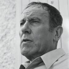 René Char (L'Isle-sur-la-Sorgue, Francia, 1907-París, 1988)