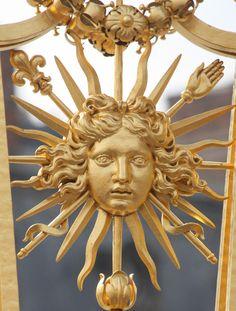 louis xiv sun king - Google Search