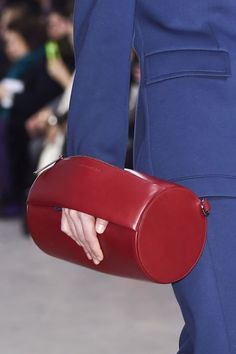 Christophe Lemaire. See all of our favorite accessories from Paris fashion week.