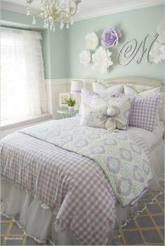 Cute Girl Bedroom Decorating Ideas (154 Photos)