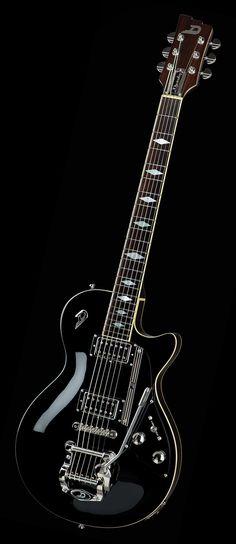 Duesenberg Guitars 59er Tremolo Black