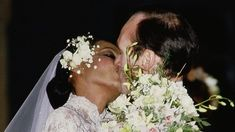 February 1: On this day in 1986, Diana Ross married Norwegian shipping magnate Arne Naess in Geneva