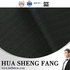 #WhatsApp: +8615602232755#, #Email: business@cn-hsf.com.cn #70W30P #BlendWool #MenStyle #Fashion #Bespoke #Tailoring #BusinessTraveller #Wool Art NO.: F31009 Twill&Stripe Series Color: Black, Navy, Dark Navy, Dark Grey ect. Composition: 70W30P Yarn count: 90/2*58/1 Weight: 270 g/m Pattern: Serge&Stripe&Twill Series Width: 148/150cm  Finishing: Normal Selvedges: Yes Yarn Type: Worsted Technics: Woven Supply Type: In-Stock Item Dyeing: Top Dyeing End Use: Suiting, Uniform, Jackets, Pants