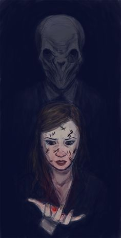 I don't know why I'm pinning this........... *sobs*>>>>>>Wtf? What's so scary?