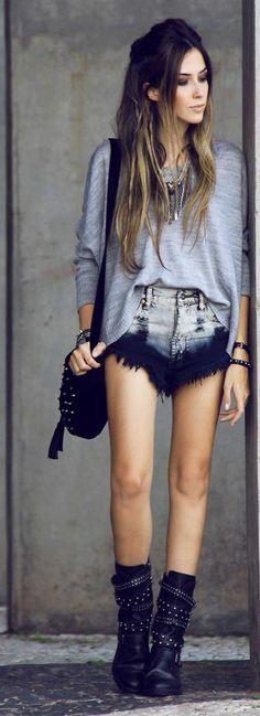 Loooove the pants~~~