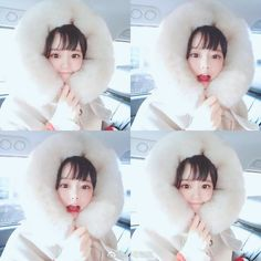 Cute Korean Girl, Cute Asian Girls, Cute Girls, Ulzzang Couple, Ulzzang Boy, Cute Kawaii Girl, Selfies, Uzzlang Girl, Grid Girls