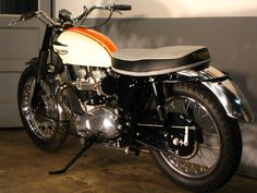 1966 triumph t120tt | All inspections are welcome. Please call Michael Kiernan at 314 772 ...