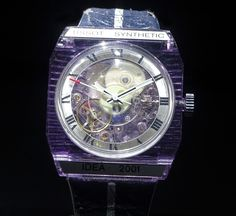 Tissot Astrolon Idea 2001