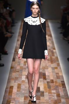 Valentino Autumn/Winter 2013 Ready-To-Wear