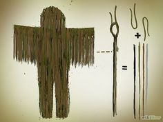 How to Make a Ghillie Suit: 6 Steps (with Pictures) - wikiHow