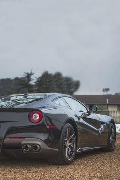 Ferrari F12 Berlinetta #CarFlash
