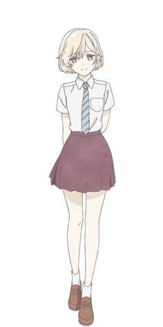 Pretty Anime Girl, Beautiful Anime Girl, Kawaii Anime Girl, Anime Art Girl, Tv Anime, Chica Anime Manga, Fanarts Anime, Savage Season, Character Art