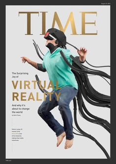 ArtStation - VIRTUAL REALITY, Mark Chang