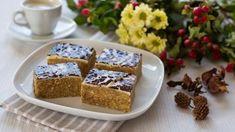 Kávéimádóknak kötelező elkészíteni ezt a süteményt - Blikk.hu Banana Bread, French Toast, Muffin, Food And Drink, Sweets, Breakfast, Recipes, Cakes, Morning Coffee
