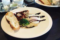 #溫泉蛋菇菇烤雞燉飯