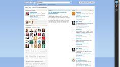 Sie suchen die Influencers in - so werden Sie fündig Hotels, Twitter, Monitor, Desktop Screenshot, Tools
