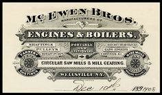 #vintage #label #typography #letterhead