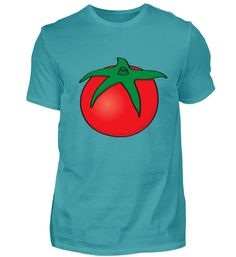 Tomaten T-shirt T-Shirt Mens Tops, Fashion, Tomatoes, Cotton, Moda, Fashion Styles, Fasion