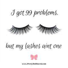 Resultado de imagen para quotes about beauty and lashes