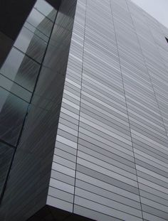 Aluminium Rainscreen Cladding Aluminium Rainscreen Cladding