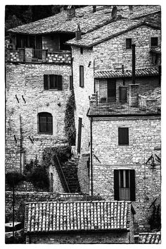 Photograph Tuscan Charm by Anthony W. S. Soo on 500px
