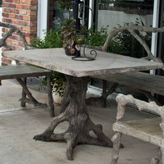 Table - Authentic Provence