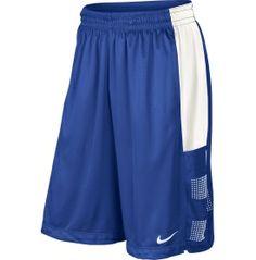 185238ca897a3 Nike Men s Elite Kentucky 2.0 Basketball Shorts - Dick s Sporting Goods