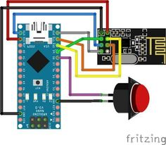 OVERVIEW There are many ways to add wireless capability to your Arduino projects. WiFi modules like the ESP8266 makes that possible, but you need to be somewha
