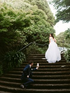Image result for cinderella stairs wedding photo