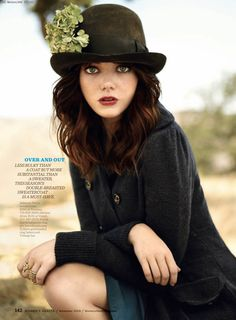 Emma Stone photo gallery