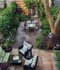 A fuss-free yard with shade-loving plants - Canadian Gardening