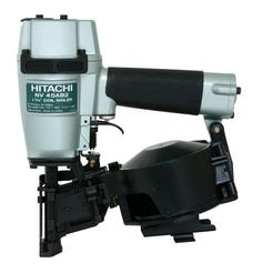 Factory-Reconditioned: Hitachi NV45AB2 7/8-Inch to 1-3/4-Inch Roofing Nailer