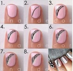 How to make designs on your nails best nail designs 2018 how to make designs on your nails gallery nail art and prinsesfo Images