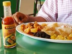 Foodies Guide to Costa Rican Sodas  www.ExploringLifestyles.com