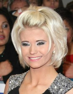 30 Chic, Gorgeous And Short Hairstyles To Inspire Your New Look - BuzzAura