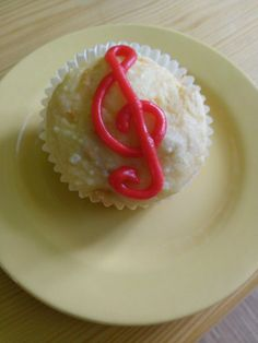 i love music as much as baked goods