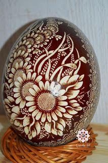 Easter Egg Crafts, Easter Eggs, Egg Shell Art, Egg Art, Egg Shells, Nail Art Designs, Decorative Bowls, Diy And Crafts, Craft Projects