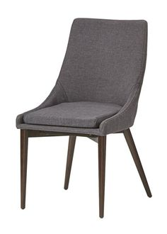 7230fb0e083 Pose Navy (Blue) Upholstered Fabric Dining Chair