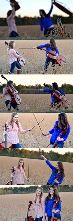 aly j. photography cellos friends seniors