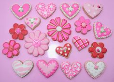 Hearts and Flowers | Flickr - Photo Sharing!