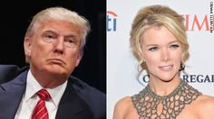 "Donald Trump's feud with Megyn Kelly escalated Friday night when he said the Fox News host had ""blood coming out of her wherever"" at this week's Republican debate, resulting in swift condemnation from conservatives and a major political event pulling its invitation to him."
