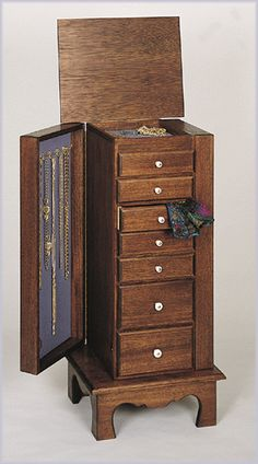 woodworking plans for diy armoire