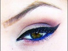 """I get complimented a lot on the shape of my eyes.. well thanks to the magic of makeup haha cause my eyes are actually very """"round"""" looking but I have a couple things I do to get a more exotic look to my eyes with EYELINER! Hope you enjoy!    My links :)  My cosmetics  http://www.stillglamorus.com/    Quotes, coupon codes & Randomness Follow me O..."""